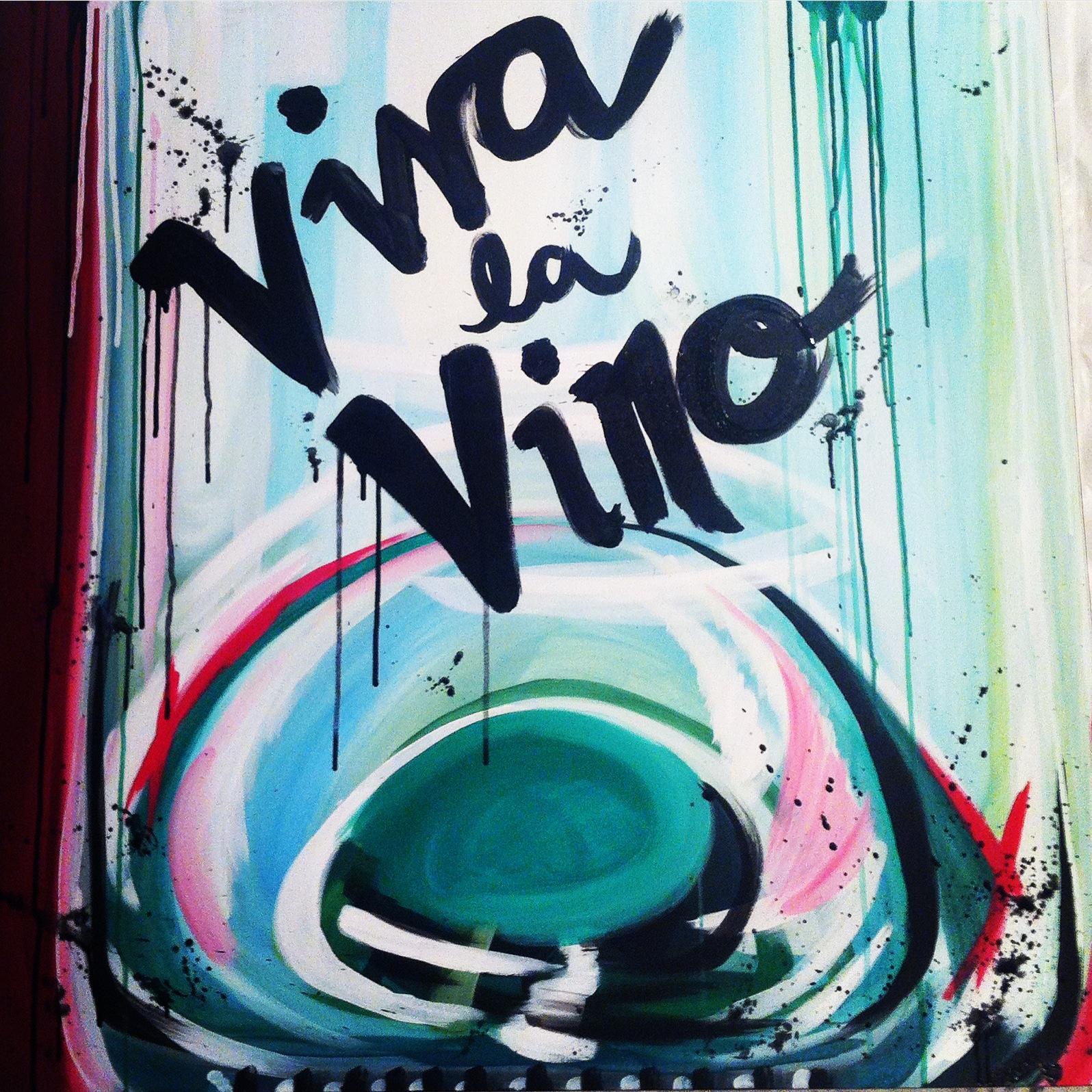 Viva La Vino by Jace Actually